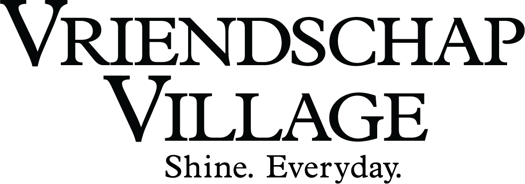 Vriendshap Village logo